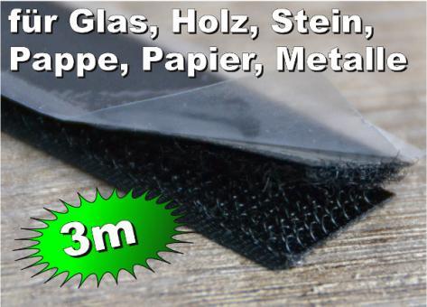 3m Klettband selbstklebend Hotmelt