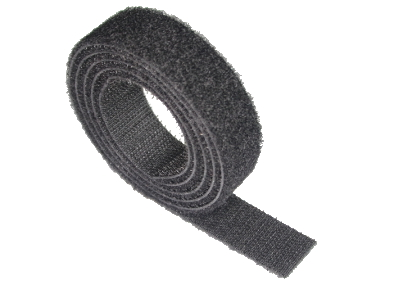 10m Klettband beidseitig (Back to Back) SONDERPOSTEN