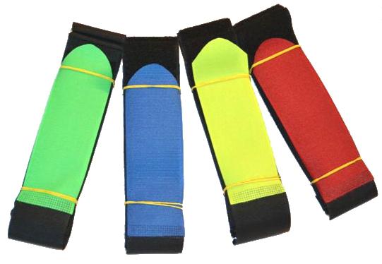 Klett Koffergurte | Koffergurte aus Klettband