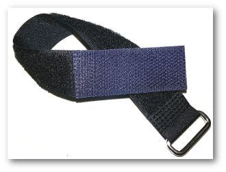 Klettband, Klett Kabelbinder und Klettverschluss-Systeme  in Deutschland hergestellt